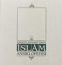 İslam Ansiklopedisi 40. Cilt