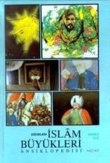 Çocuklara İslam Büyükleri Ansiklopedisi