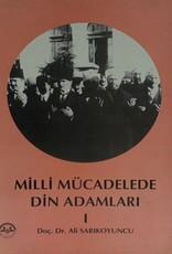 Milli Mücadelede Din Adamları (1.Cild)