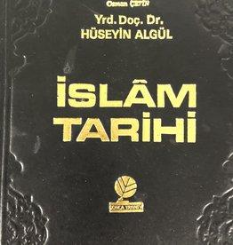 İslam Tarihi (4 Cild Takım)