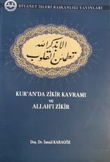 Kur'anda Zikir Kavramı