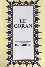 Le Coran Fransızca Meal