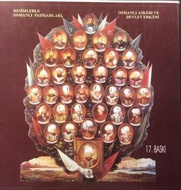 Osmanlılar Albümü