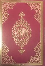 Kur'an-ı Kerim Cami Boy Hafız Osman Hattı