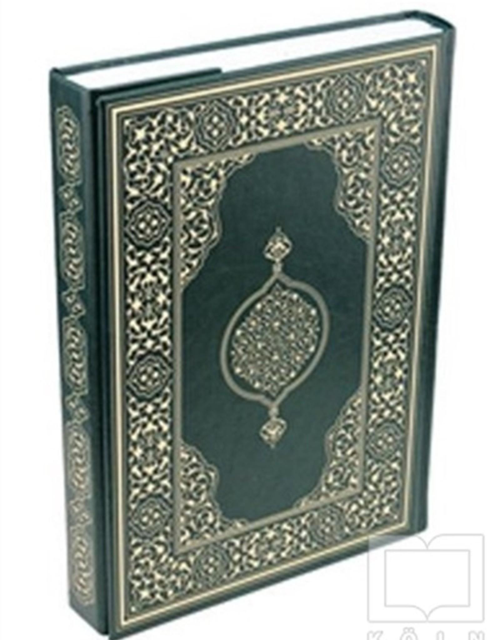 Kur'anı Kerim  Orta   Boy Hüseyin Kutlu Hattı