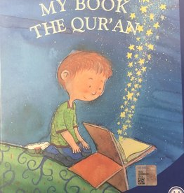 My Book The Quran