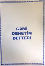 Cami Denetim Defteri