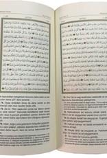 Kur'an Yolu Meali Cami Boy Bilgisayar Hatlı