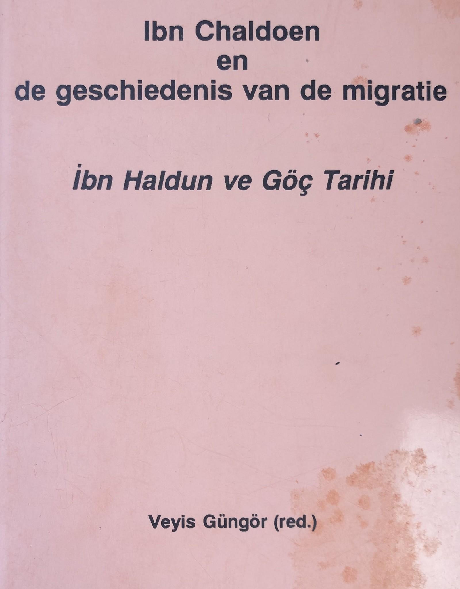 Ibn Chaldoen en de Geschiedenis van de migratie