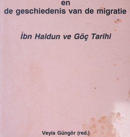 İbn Haldun ve Göç Tarihi