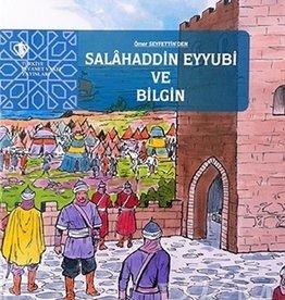 Salahaddin Eyyubi ve Bilgin