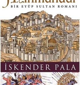 Mihmandar Bir Eyüp Sultan Romanı