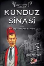 Kunduz Şinasi (Roman)