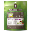 Adventure Food Dessert Pommes/Abricots