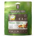 Adventure Food Cuscús vegetal