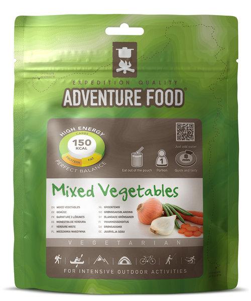 Adventure Food Groentemix
