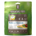 Adventure Food Pasta Salmon