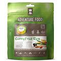 Adventure Food Riso al Curry e Frutta