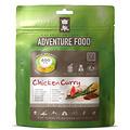Adventure Food Huhn in Curryrahm