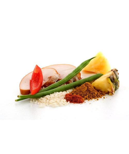 Adventure Food Pollo al Curry
