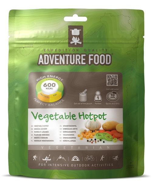 Adventure Food Patate e Verdure