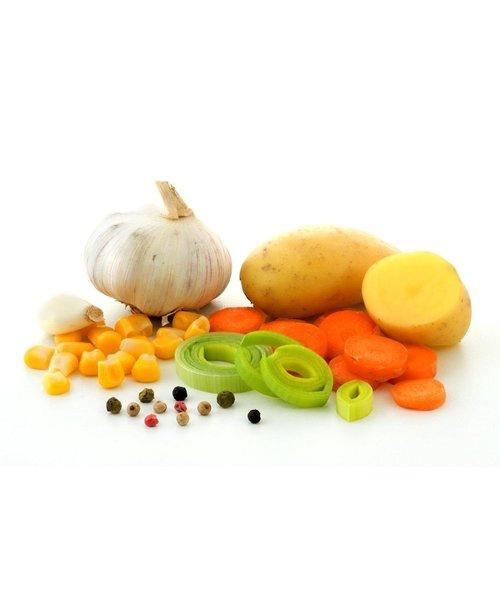 Adventure Food Овощная тарелка