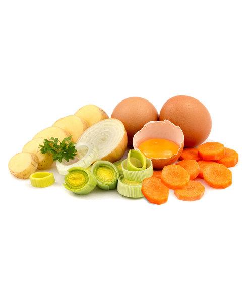 Adventure Food Huevos Revueltos