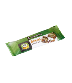 Energy Bar Seeds