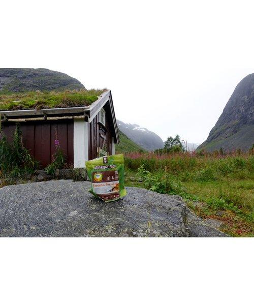 Adventure Food Porridge noci e frutta