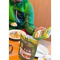 Adventure Food Riso Satay