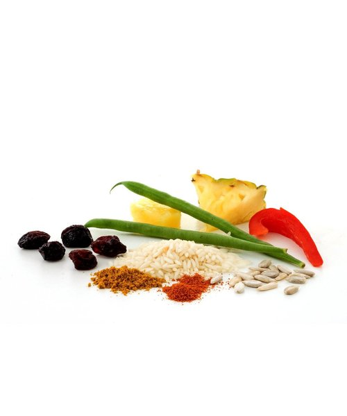 Adventure Food Карри с фруктами и рисом