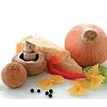 Adventure Food Pasta Formaggio e Funghi