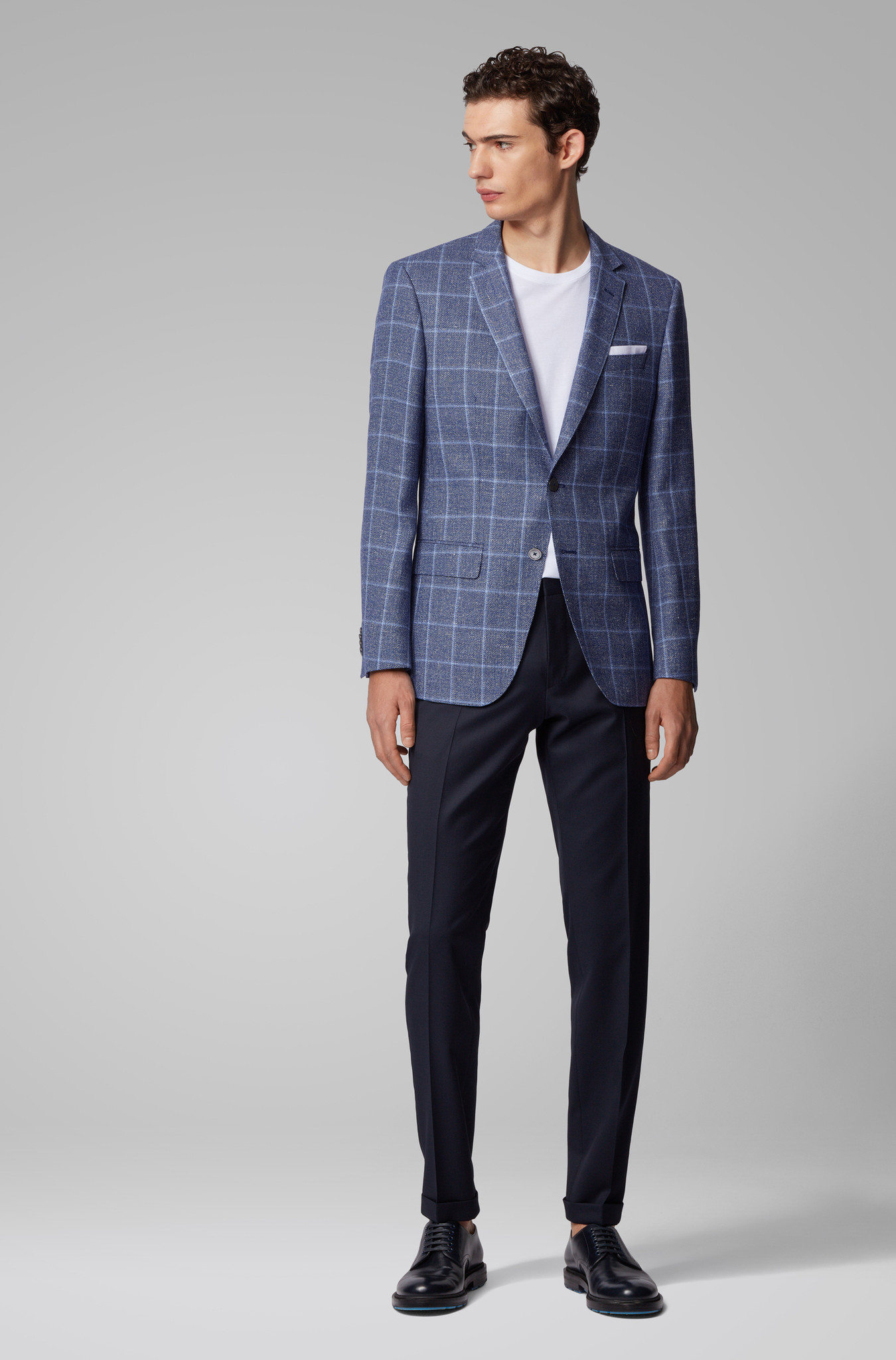 Hugo Boss Blazer Hugo Boss 50427048-426