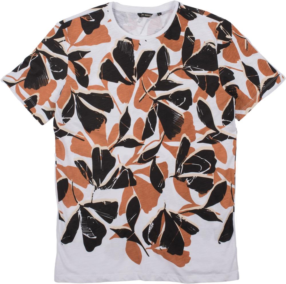 Antony Morato T-shirt Antony Morato MMKS01780-FA100136-1000