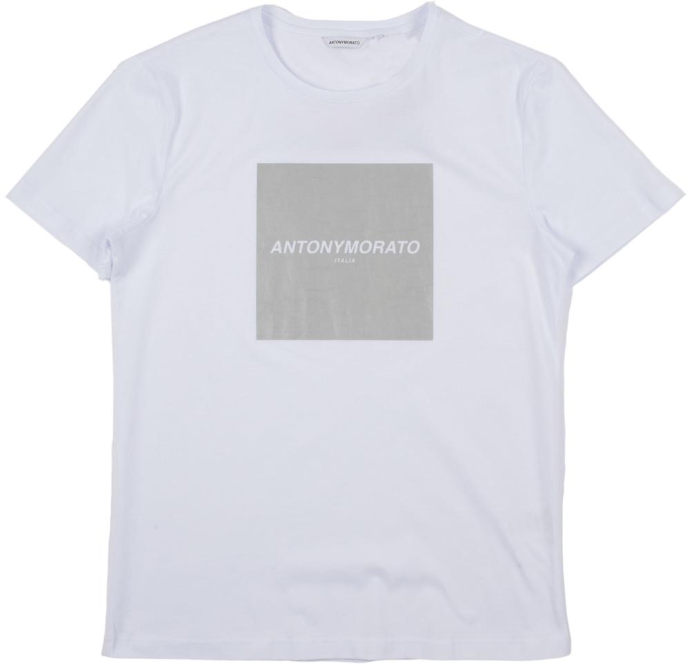 Antony Morato T-shirt Antony Morato MMKS01733-FA100144-1000