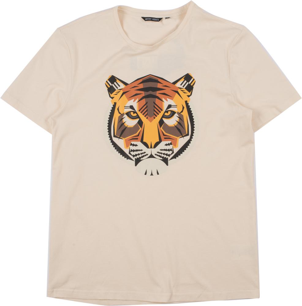 Antony Morato T-shirt Antony Morato MMKS01770-FA100144-1012