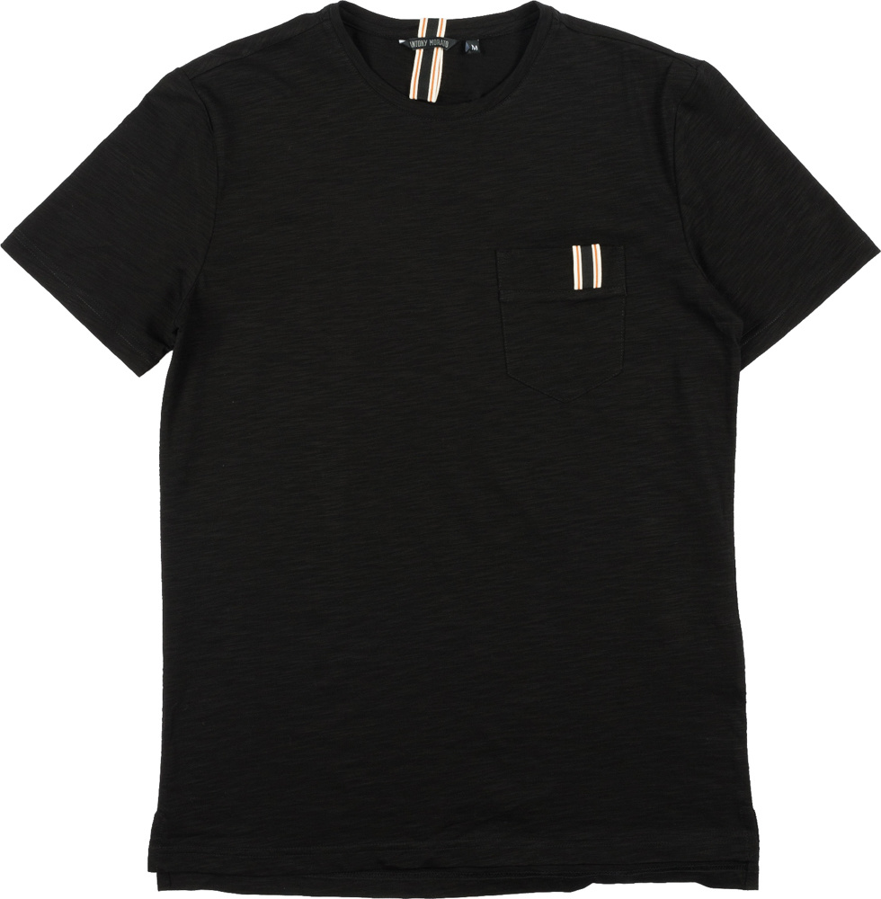 Antony Morato T-shirt Antony Morato MMKS01727-FA100139-9000