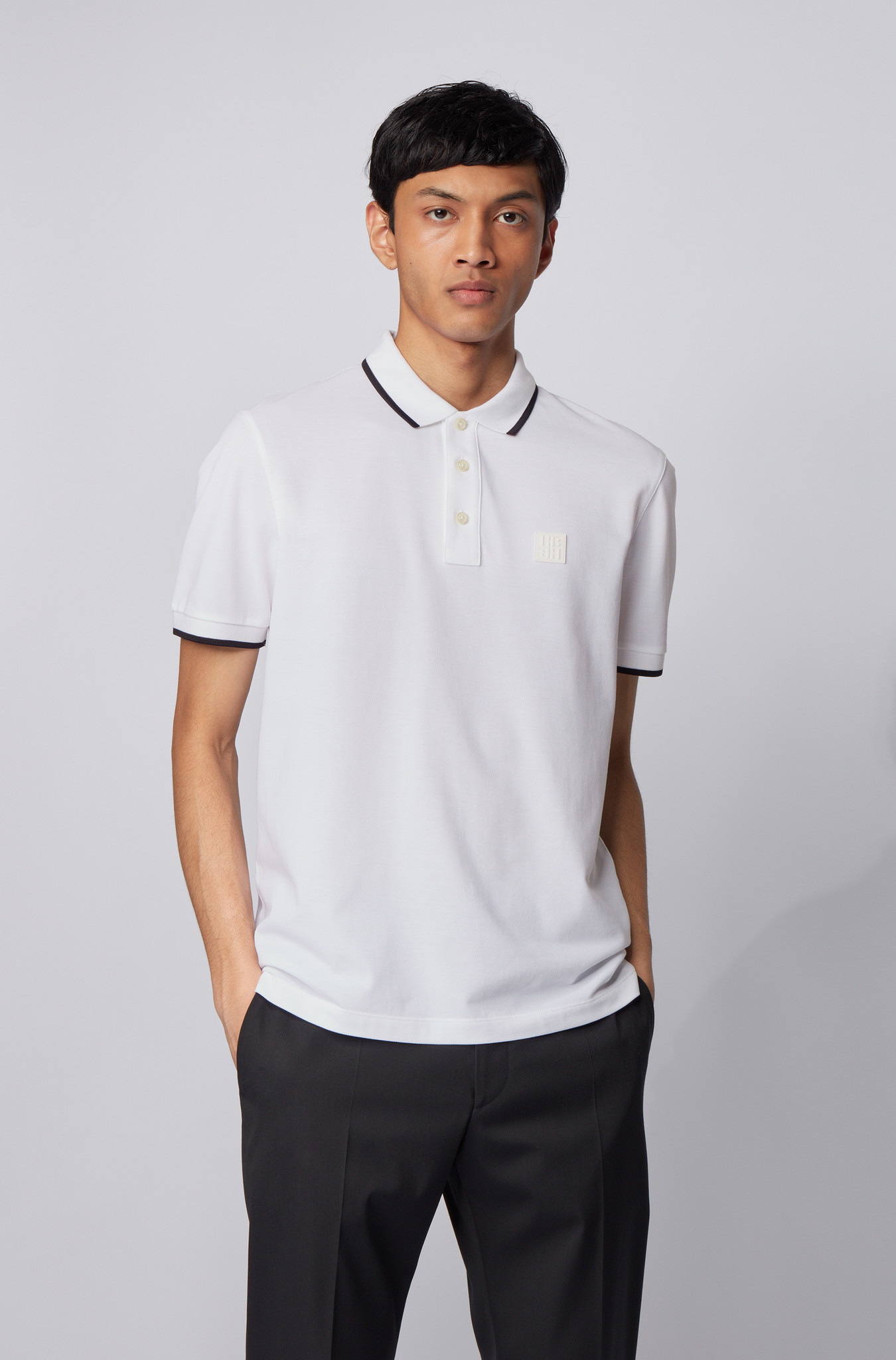 Hugo Boss Polo Hugo Boss 50424202-100