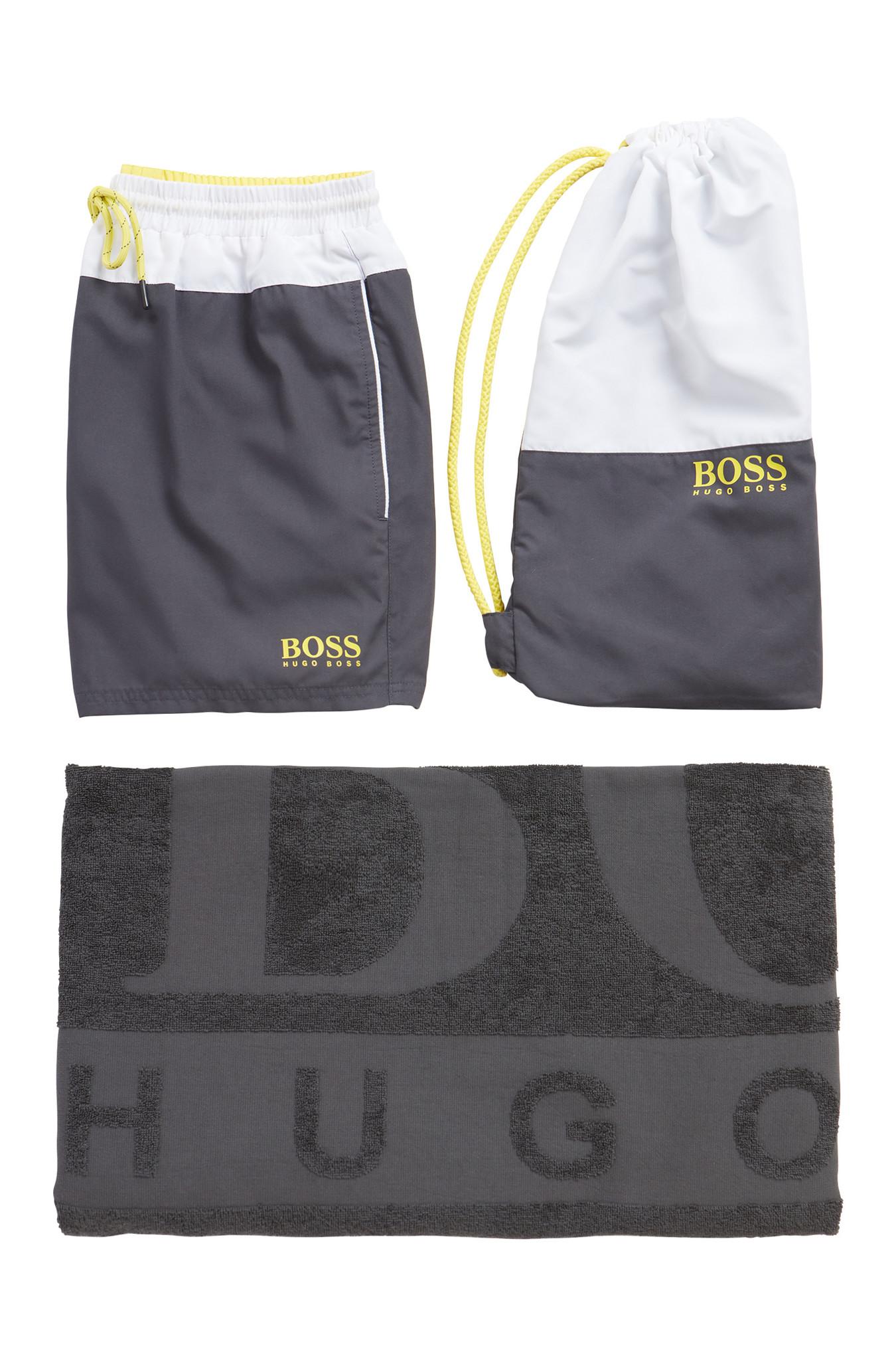 Hugo Boss Zwemshort Hugo Boss 50426334-064