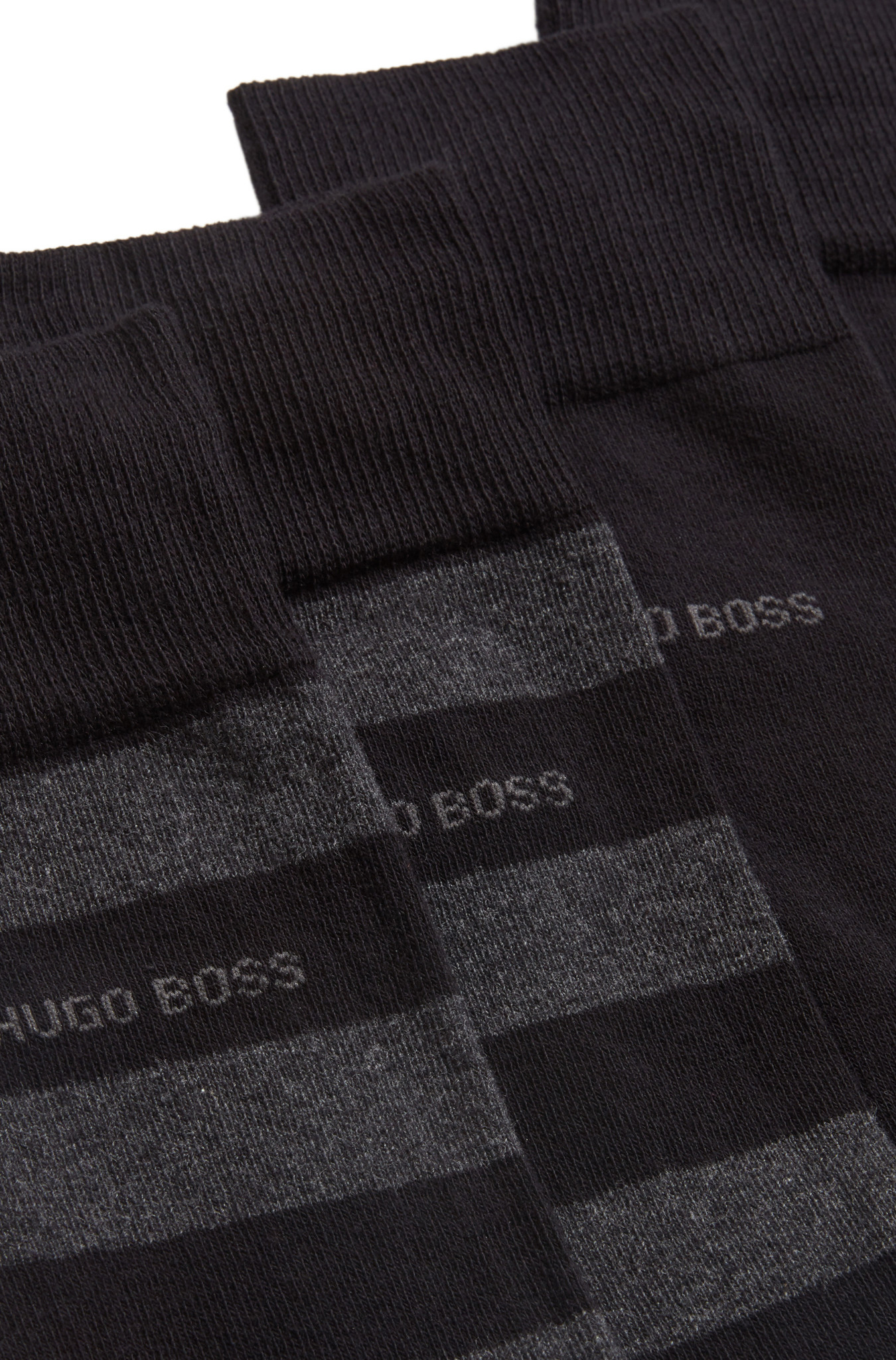 Hugo Boss Sokken Hugo Boss 50388438-001