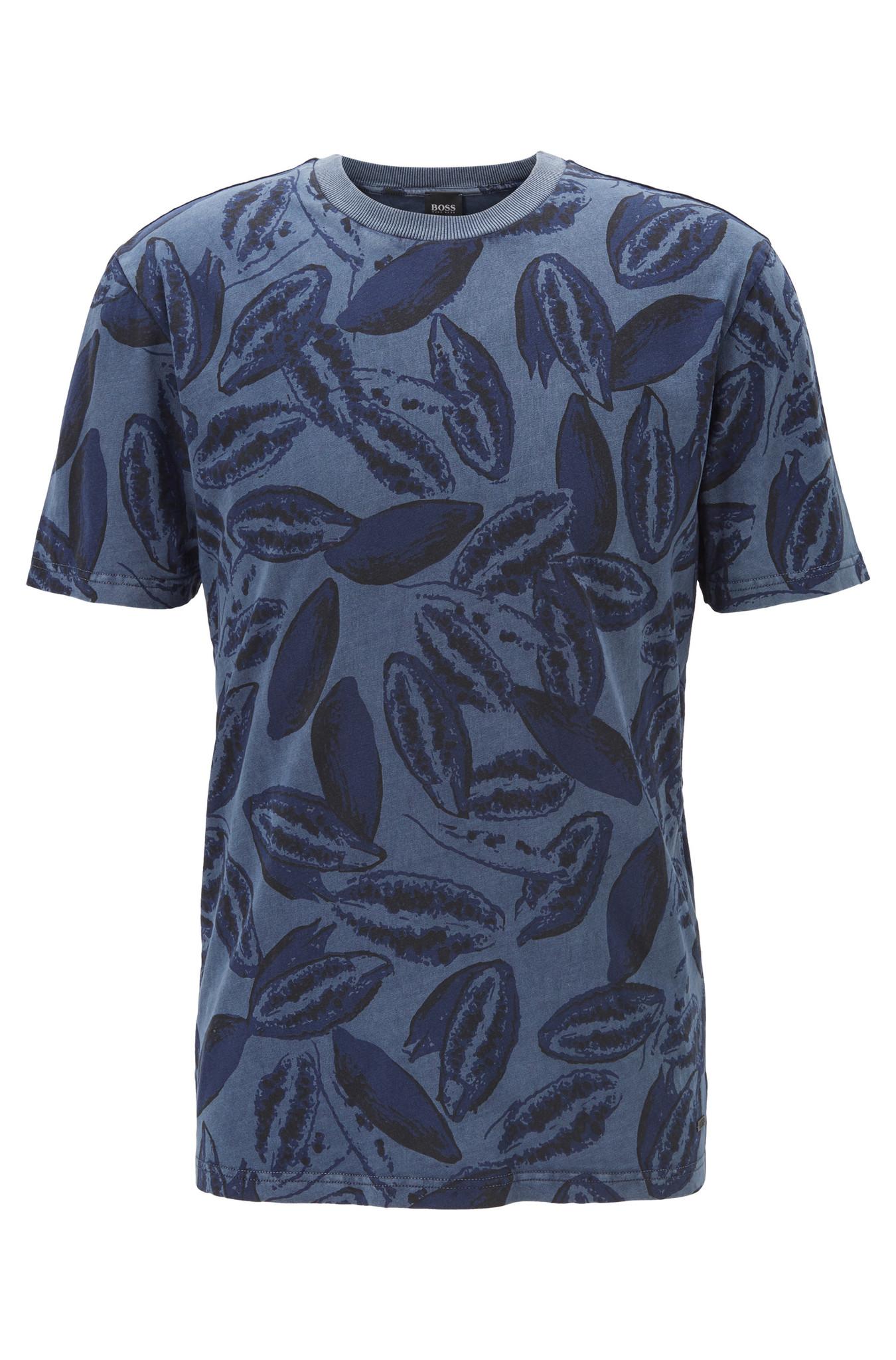 Boss Casual T-shirt Boss Casual 50428751-404