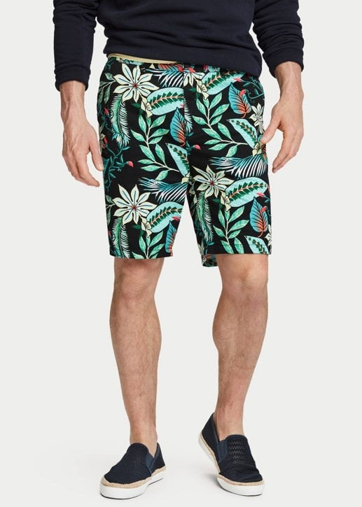 Scotch & Soda shorts Scotch & Soda 155083-0219