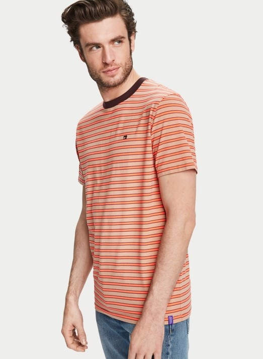Scotch & Soda T-shirt Scotch & Soda 155403-0219