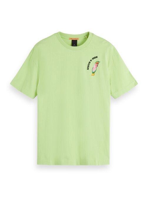 Scotch & Soda T-shirt Scotch & Soda 155400-3477