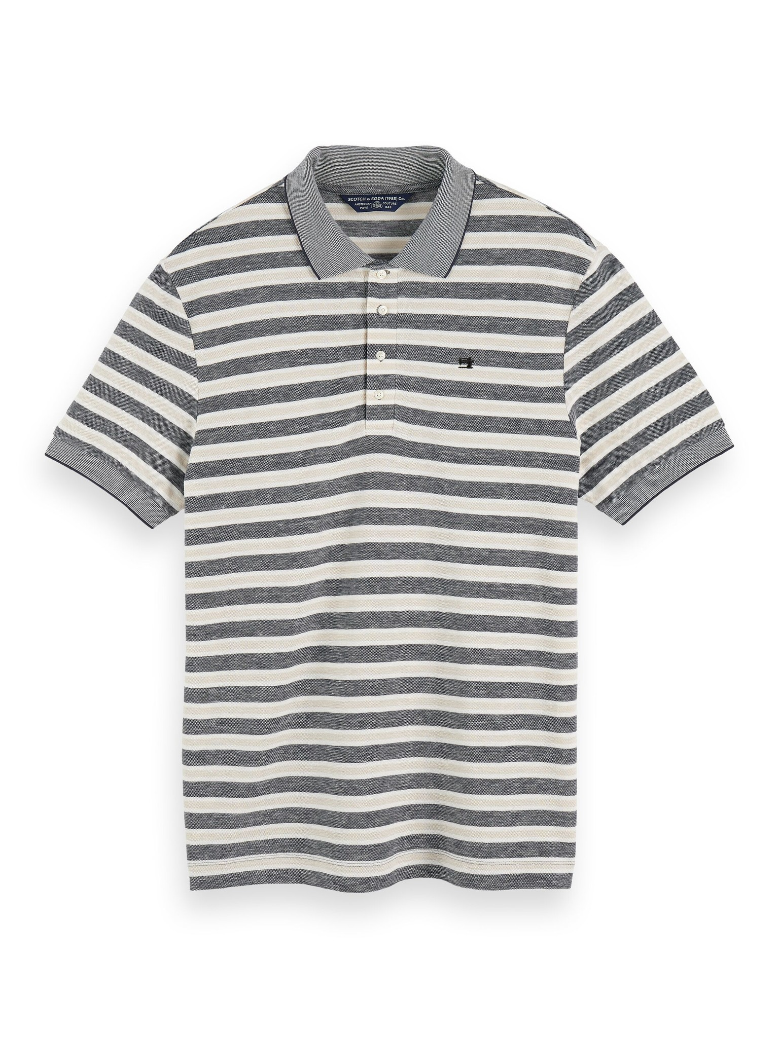 Scotch & Soda Polo Scotch & Soda 155454-0217