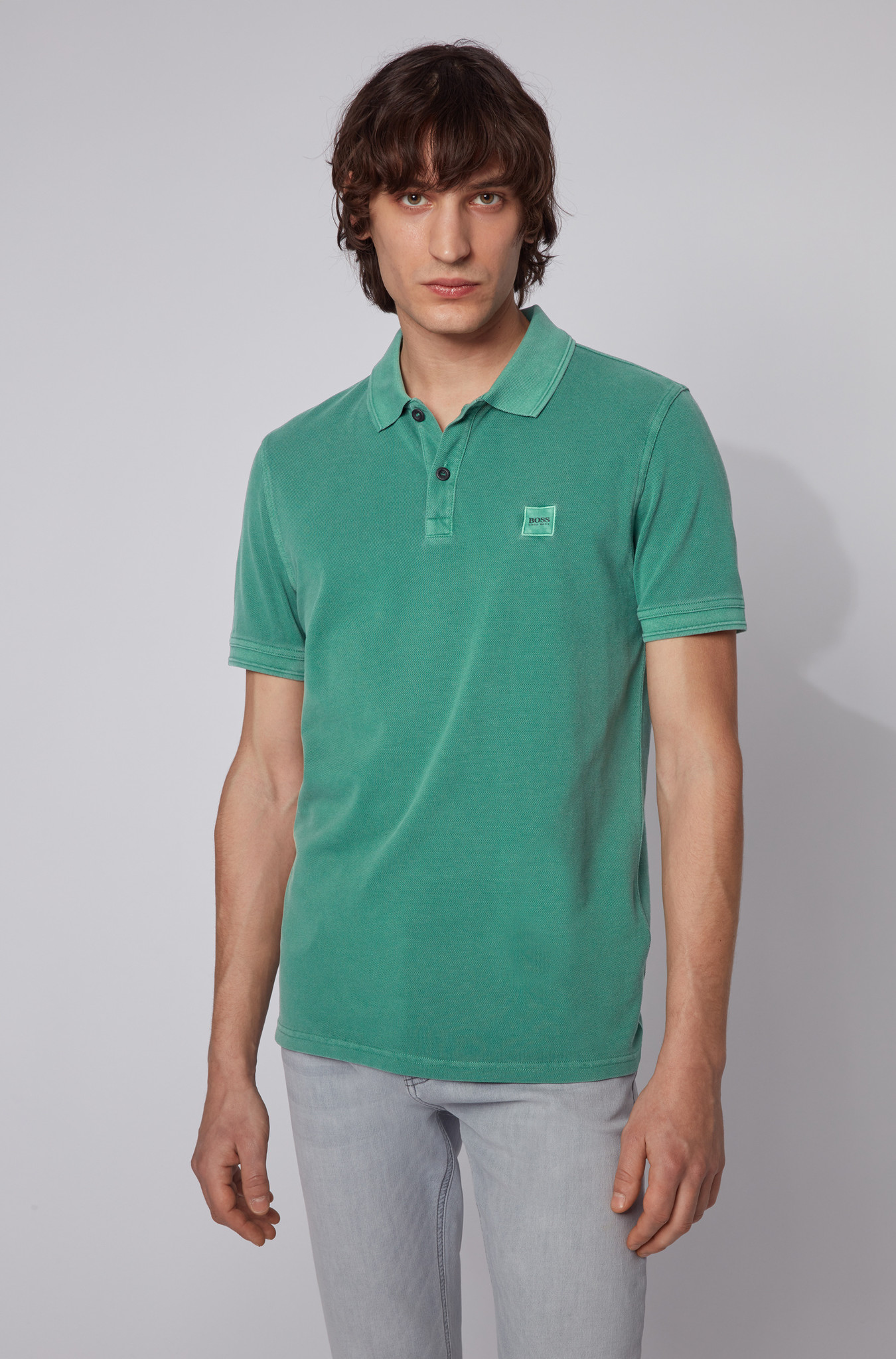 Boss Casual Polo Boss Casual 50378365-311
