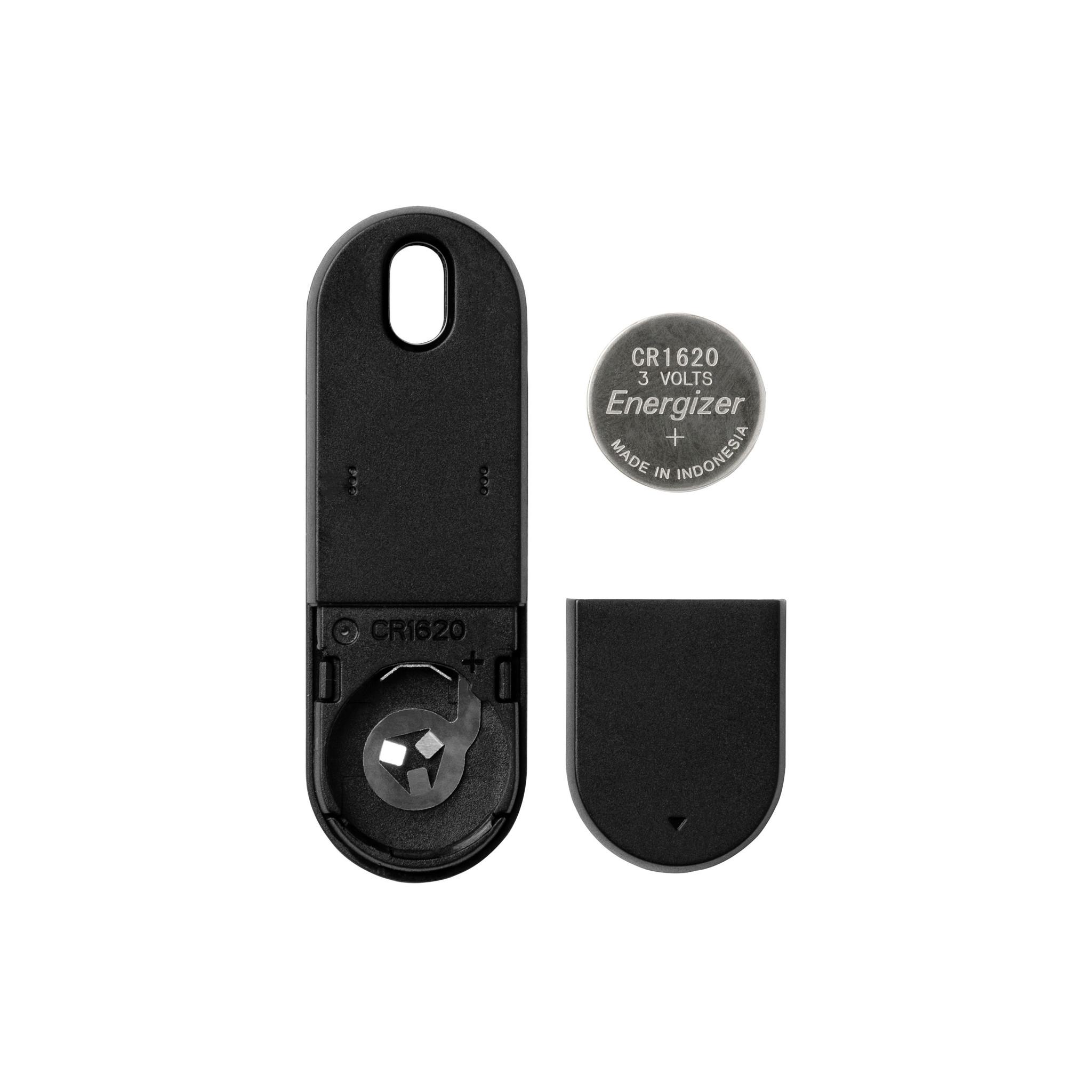 Orbitkey Accessoires Orbitkey Orbitkey & Chipolo Tracker Black