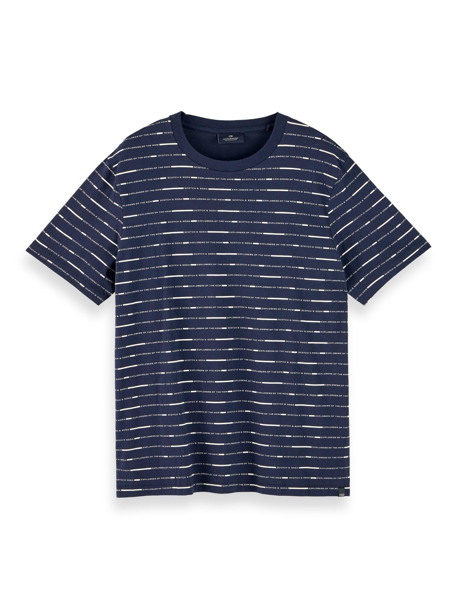 Scotch & Soda T-shirt Scotch & Soda 156803-0220
