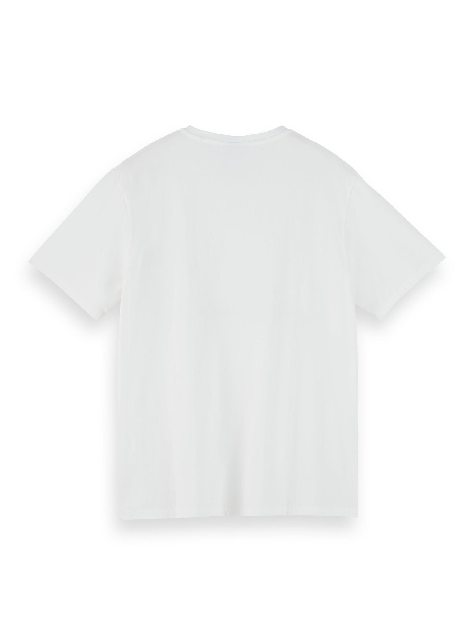 Scotch & Soda T-shirt Scotch & Soda 156807-0001