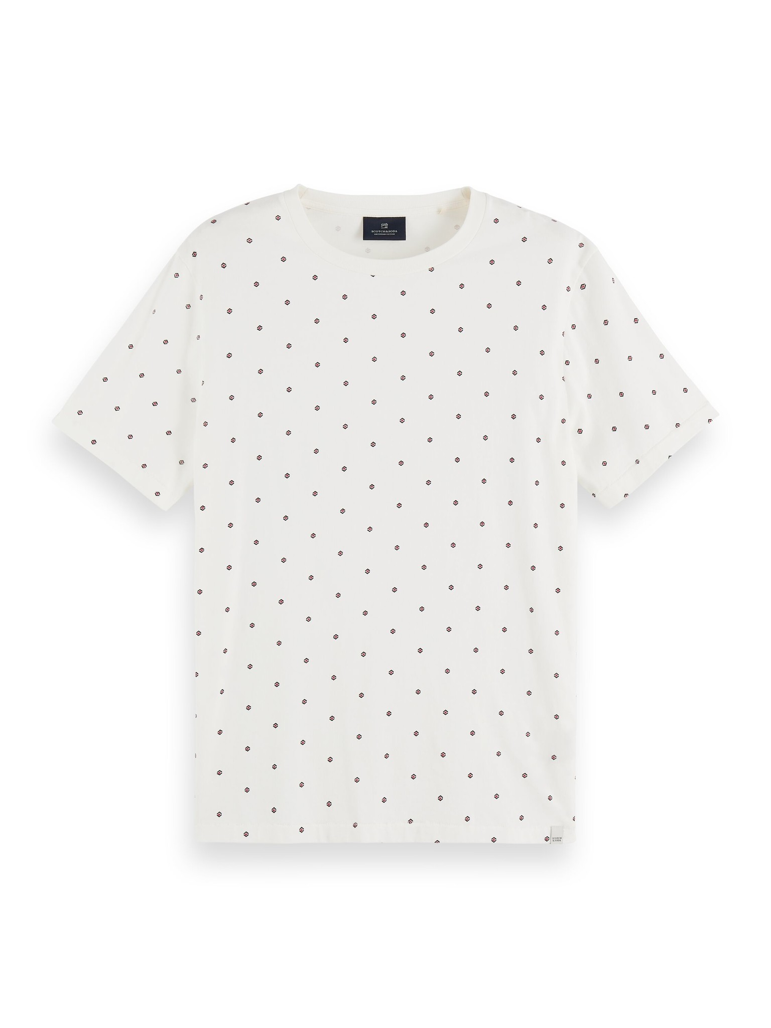 Scotch & Soda T-shirt Scotch & Soda 159387-0461